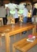 Tisch Modell Spiekeroog