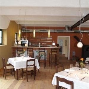 Restauranteinrichtung – Modell 1900