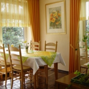 Hotel Peters – Stuhlmodell Ammerland