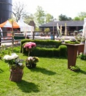 Gartenzauber auf Gut Bissenbrok