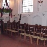 St. Johannis zu Neuengamme Kirche