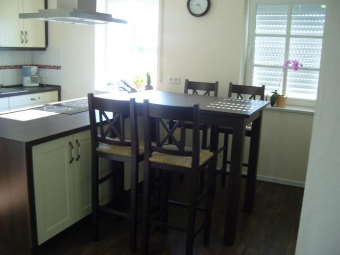 kundenbilder ammerl nder binsenst hle. Black Bedroom Furniture Sets. Home Design Ideas