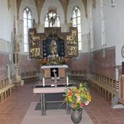 Kirche Dorfkemmathen