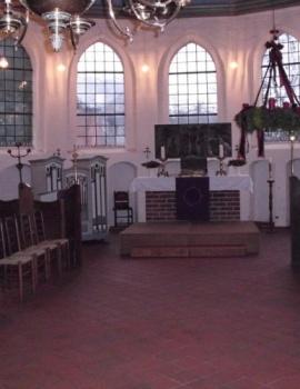 Kirchenstuhl_Kirche