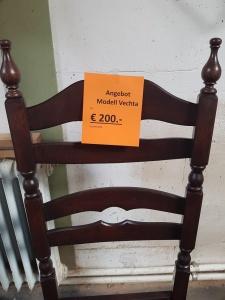 Stuhl Vechta