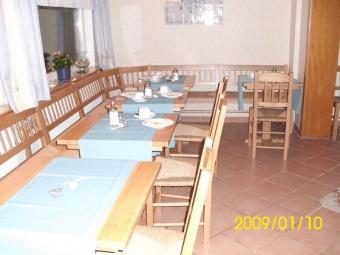 Hotel Pension Harpstedt