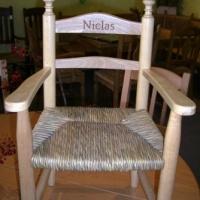 Kinderstuhl Niclas